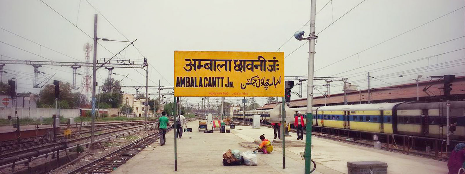 Municipal Corporation, Ambala::